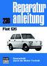 Fiat 126 Querschnitt durch die Motor Technik @@ NEU & OVP @@