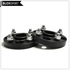 4pc Wheel Spacers Adapters 4X100 54.1 CB 12X1.5 Stud 25MM For Corolla MR2 Celica