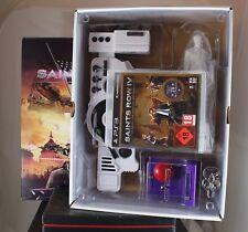 Saints Row IV/4 Dubstep Collector Edition (Sony Playstation 3 PS3,2013) wie neu