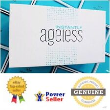GENUINE ✅ JEUNESSE INSTANTLY AGELESS™ BOX of 50 SACHETS 📮  2min MICROCREAM
