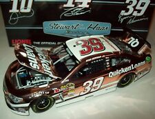 Ryan Newman 2013 Quicken Loans #39 Copper Finish Chevy SS 1/24 NASCAR Diecast