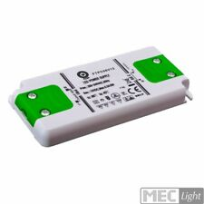 Slim Line LED Netzteil / Trafo mit PFC 12V/DC - 6W - 0,5A (FTPC6V12) MM