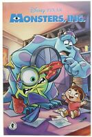Monsters Inc 2001 Special Edition NM Dark Horse Comics Disney Pixar Mike Sulley