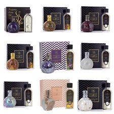 Ashleigh & Burwood Fragrance Lamp & Oil Boxed - Deluxe Diffuser Gift Set