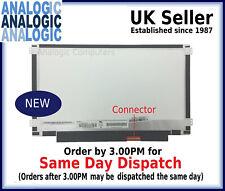 "Replacement CHIMEI N116bge-ea2 11.6"" Inch Display Screen LED LCD WXGA 1366 X 768"