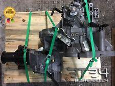 Schaltgetriebe mit Verteilergetriebe 1.6 16V 4x4 FIAT SEDICI 2006-2013 49TKM