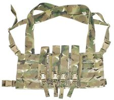 Eagle Industries SOFLCS Multicam MP5 SMG Submachine Gun Chest Rig CAG CRYE 330D