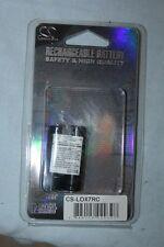 CAMERON SINO BATTERIE Logitech LX700 Sans fil CS-LOX7RC