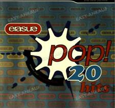 Erasure - Pop-the First 20 Hits '