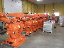 ABB 6400R S4C+ Robot, ABB Robot, ABB,  Welding robot, Nachi Robot, Fanuc Robot,