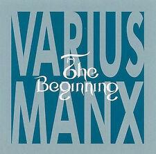 = VARIUS MANX - THE BEGINNING /ROBERT JANSON // CD sealed
