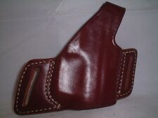 Holster Springfield XD #420 Brown