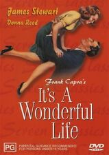 It's A Wonderful Life (DVD, 2002)