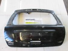 JEEP GRAND CHEROKEE 4.7 GPL AUTOM 164KW (2000) RICAMBIO COFANO PORTELLO POSTERIO