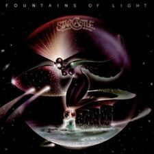 Starcastle - Fountains Of Light (NEW CD)