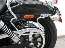 Fehling Saddlebag Supports for Harley-Davidson FXDWG 2010 & Later 6035