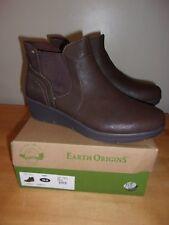 6735f390080c Earth Origins Women s Darcy Boot Bark 10