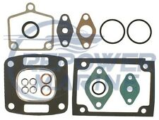 Turbo Connection Gaskets, Volvo Penta AD40B, AQAD40, TAMD40, Replaces: 876398