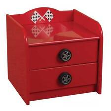 Less than 45cm Bedside Tables & Cabinets with 2 Drawers