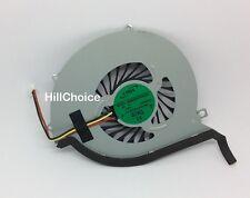 Genuine CPU Fan For SONY VAIO SVF15 SVF15E SVF152 Laptop AB08005HX080300 00CWHK9