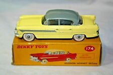 Dinky 174 Hudson Hornet, Superb Condition in Good Original Box