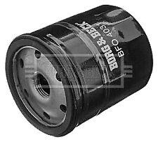 Oil Filter fits MAZDA MX5 Mk3 2.0 05 to 14 B&B LF0514302A LF1014302 LF10143029A
