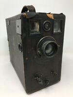 Ancien Appareil Photo Photographie 1900 ? Antique Box Camera