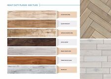 Planks, Wood Planks 196x1200 - 12mm Thick for Outdoor and Indoor uses!