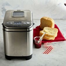 NEW Cuisinart CBK-110 2-Pound Compact Automatic Bread Maker FAST SHIP