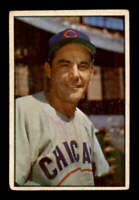 1953 Bowman Color #30 Phil Cavarretta  VGEX X1619871