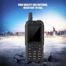 2.5in TFT LCD Two Way Audio Intercom Radio Walkie Talkies Mobile Phone Portable