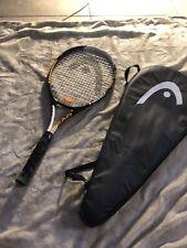 Head Tour Pro titanium Tennis Racquet W/ Bag