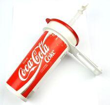 COCA-COLA COKE 0,5lL Vasos Tumbler+pajita para beber Dinosaurio motivo