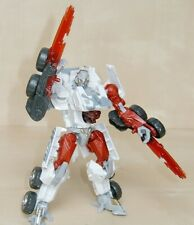 Transformers Movie WRECKAGE Complete Deluxe