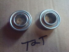 "2 Flanged Wheel Bearing 1-3/8"" x  3/4"" for Snapper  Dixon"