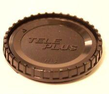 Rear Lens Cap Kenko TelePlus M45 2X for Mamiya 645 teleconverter lens Body cap