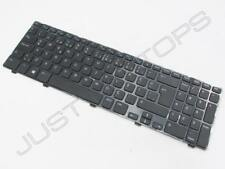 New Genuine Dell Inspiron 15R 5521 5537 Turkish Turkiye Keyboard Turkce Klavyesi
