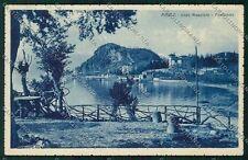Varese Leggiuno Arolo STRAPPO cartolina QK3514