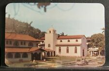 1950s BALBOA PANAMA CANAL ZONE L.G.G PC, Redeemer Lutheran Church & Service Ctr
