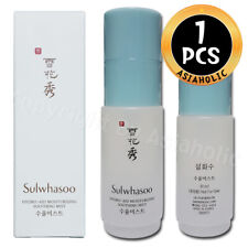 Sulwhasoo Hydro-Aid Moisturizing Soothing Mist 30ml x 1pcs (30ml) Sample Newist