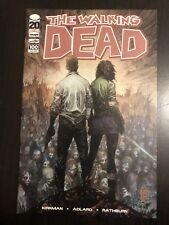 The Walking Dead 100 Nm+ Key Issue Death Glen Negan Lucille Appearance Silvesti
