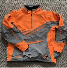 Motorfist Snowmobile Windbreaker Trophy Pullover Jacket