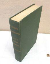 Rigid Frame Formulas / Kleinlogil - 1952 (First American Edition)