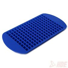 Super Mini Block Novelty Silicone Non Stick Jell-O Chocolate Mold Ice Cube Tray