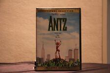 Antz (Dvd, 1999, Signature Selection) - Used