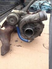 Citroen Peugeot 2.0Hdi Turbo Charger 90Bhp