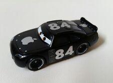 CARS Disney pixar APPLE CAR NERA nr. 84 sfuso custom mattel  PISTON 1:55 maclama
