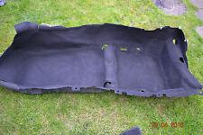 MAZDA RX8 N/S LEFT PASSENGERS SIDE CARPET