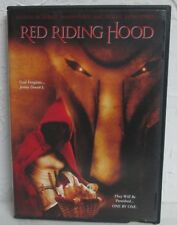 Red Riding Hood DVD 2005
