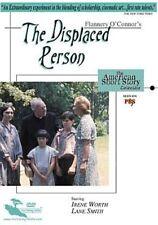 Displaced Person 0012233127829 DVD Region 1